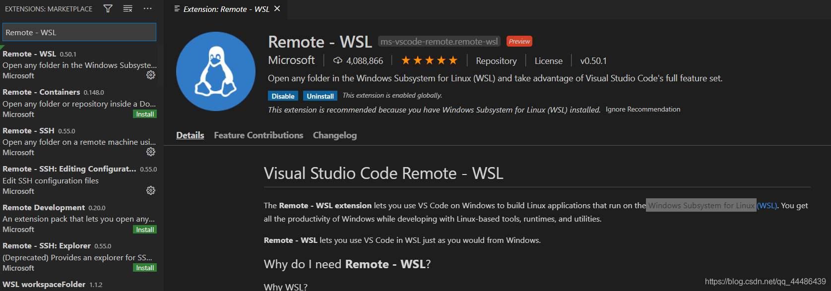 vscode-remote